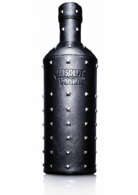 Absolut Rock Edition Garrafa 1L