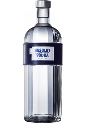 Vodka Absolut Mode Edition 1Lt.
