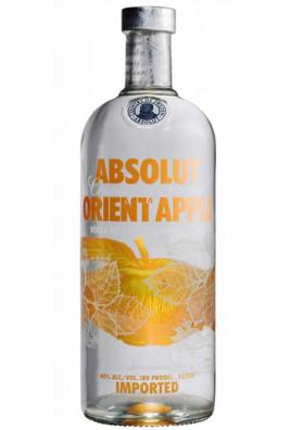 Absolut Orient Apple 1000 ml