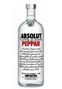 Vodka Absolut Peppar 1000ml