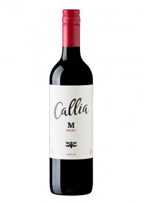 Vinho Callia Alta Malbec Arg. 750ml