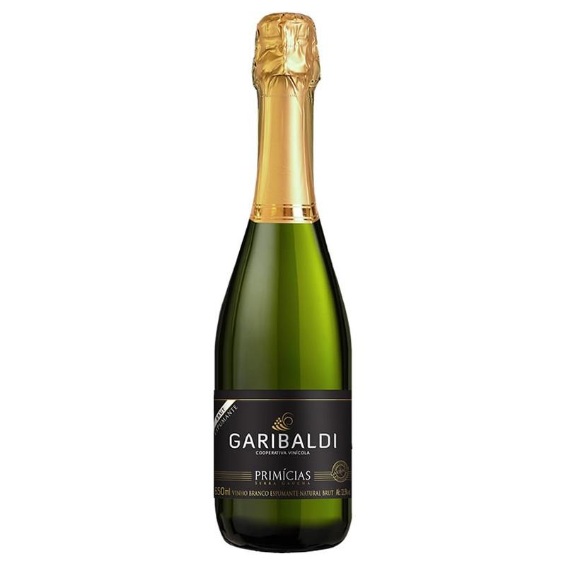 Garibaldi Primicias Brut