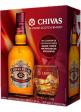 Kit Chivas 12 Anos com Copo