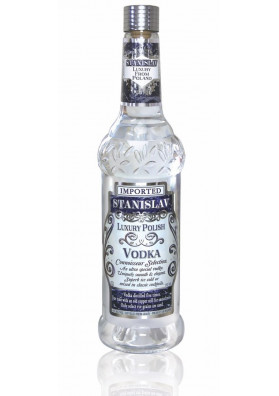 Vodka Stanislav Luxury 1000ml