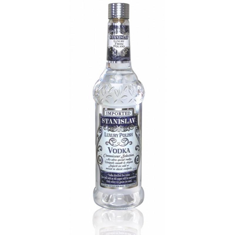 Vodka Stanislav Luxury 1000ml