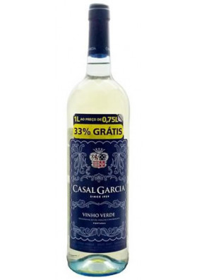 Casal Garcia Verde Branco 1000 ml.