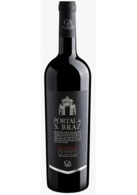 Vinho Português Portal de São Braz Reserva Tinto 750ml