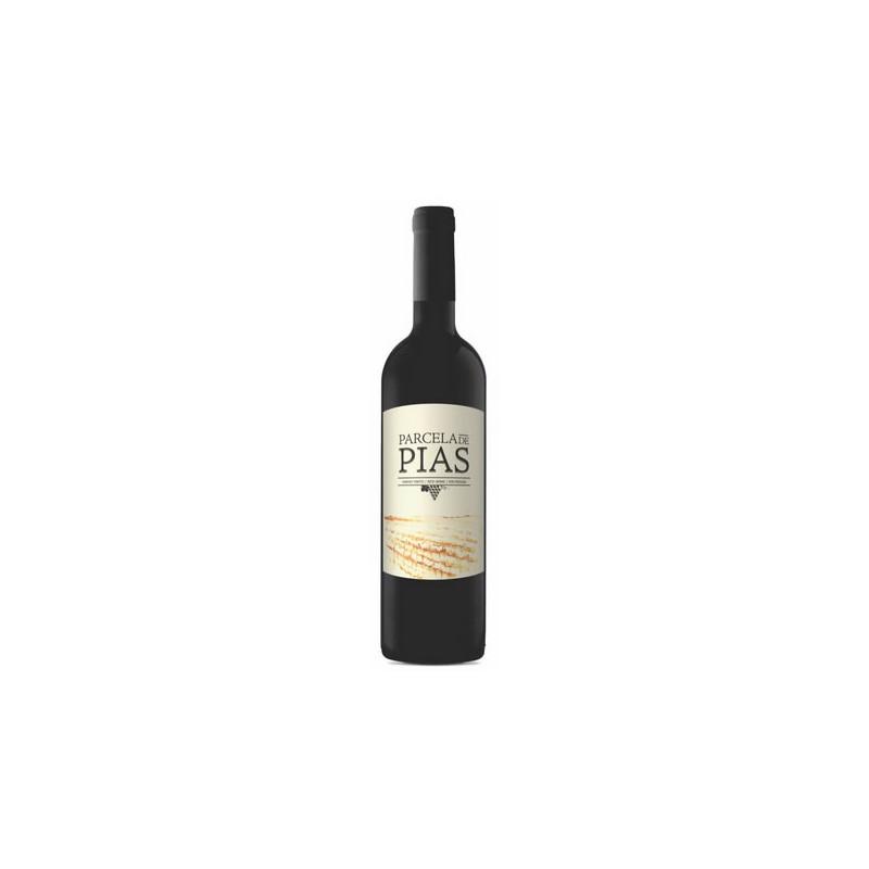 Vinho Português Parcela de Pias Tinto Alentejo 750ml