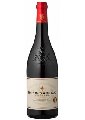 Baron D´Arignac Tinto 750ml
