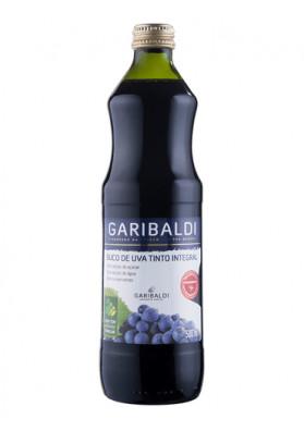 Suco de uva Garibaldi 500ml.