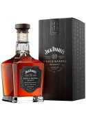 Jack Daniels Single Barrel Select 750ml