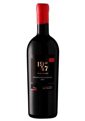 Vinho Dal 1947 Primitivo Di Manduria 750ml