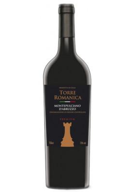 Torre Romanica Montepulciano Premium 750ml