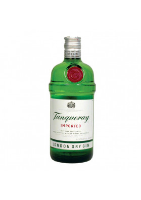 Gin Tanqueray Dry 1000 ml