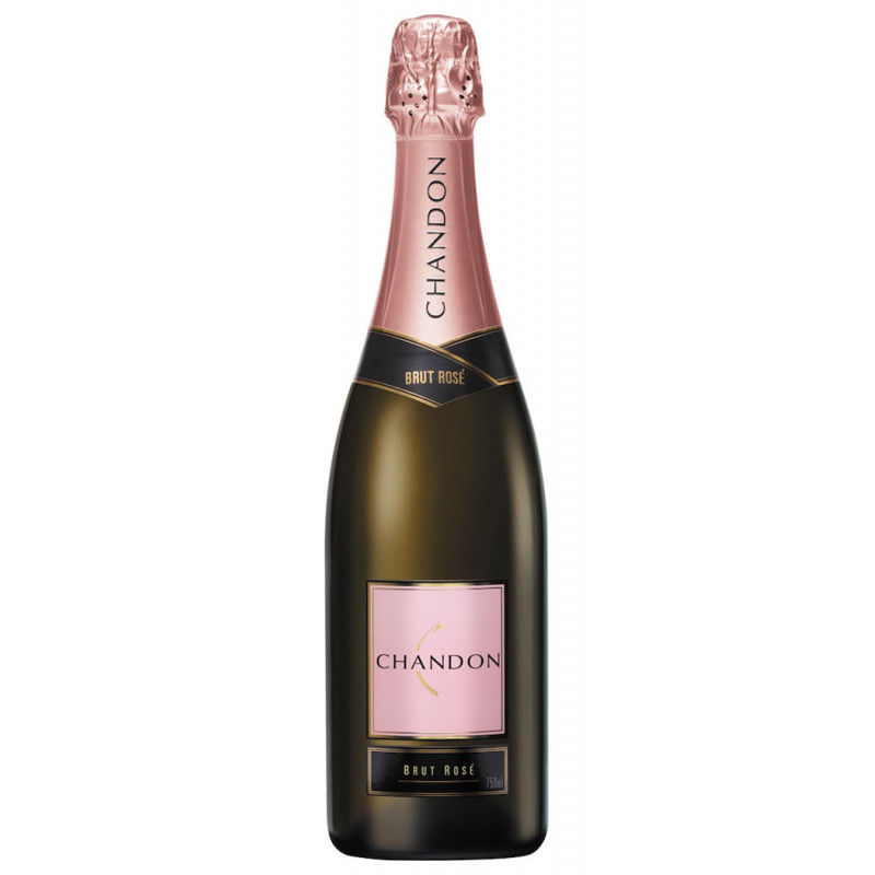 Chandon Brut Rose 750 ml