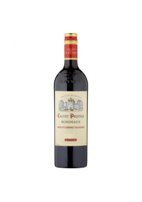 Calvet Prestige Bordeaux Tinto 750ml