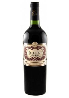 RUTINI CABERNET-MALBEC 750 ml.