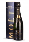 Champanhe Moet Chandon Nectar Imperial 750ml