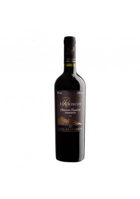 Vinho Tinto Los Riscos Reserva Especial Carménère 750ml