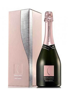 Espumante Chandon Excellence Rosé Cuvée Prestige Brut 750 ml