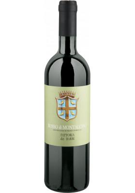 Rosso Di Montalcino Barbi 750ml