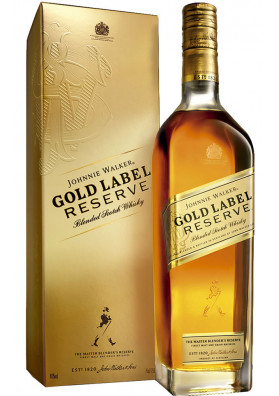 Gold Label Reserve 750 ml