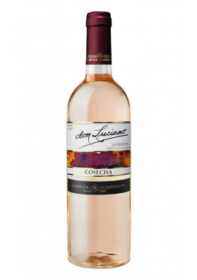 Don Luciano Cosecha Branco 750ml