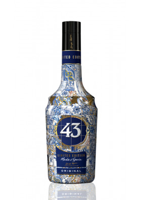Licor 43 Made of Spain Limited Edition 700ml