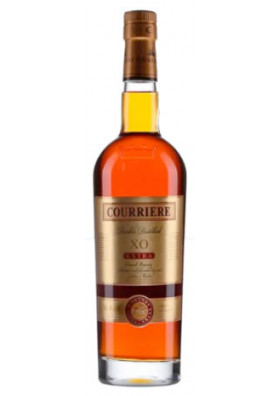 Brandy Courriere X.O Double Distilled 700ml
