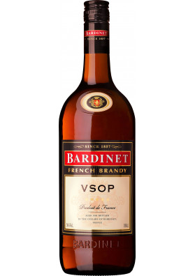 Brandy Bardinet Vsop 1000ml