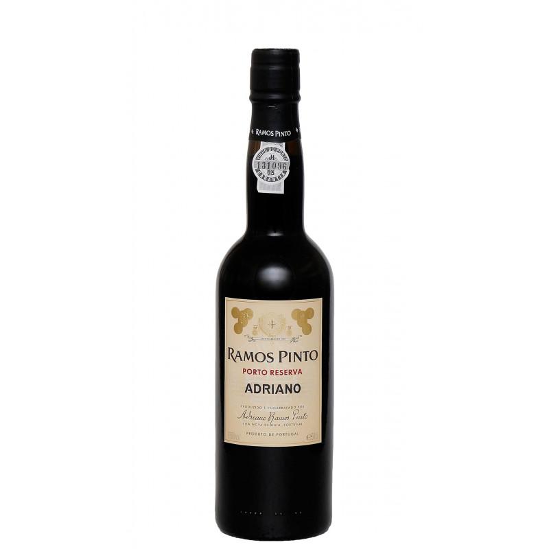 Vinho do Porto Adriano Ramos Pinto Reserva 500ml