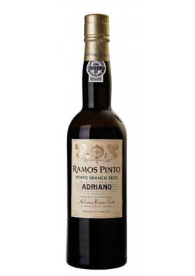 Vinho Adriano Ramos Pinto Branco 500 ml