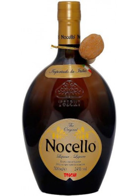 Licor Nocello Toschi 750ml
