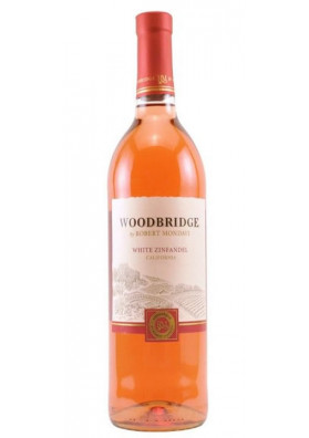 Woodbridge Zinfandel Rosé (Robert Mondavi) 750ml