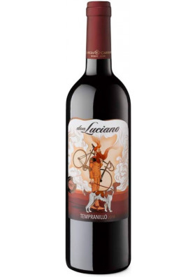 Don Luciano Cosecha Tinto 750ml