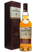 Glenlivet Single Malt 15 Anos 1 Litro