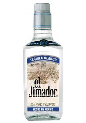 Tequila El Jimador Blanco 750 ml.