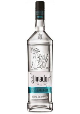 Tequila El Jimador Blanco (100% agave) 750 ml.