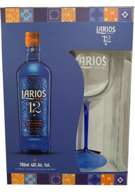 Gin Larios 12 Premium 700ML