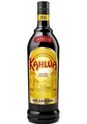 Licor Kahlúa Café 750 ml