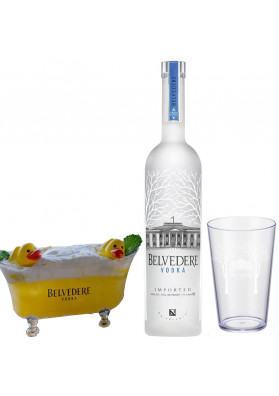 Belvedere Pure 700 ml