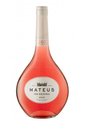 Vinho Mateus The Original Rosé 750ml