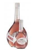 Vinho Mateus Rosé Pack 750ml + 187ml