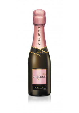 Espumante Chandon Passion Baby 187ml
