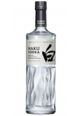 Vodka Haku 700ml