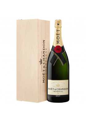 Champagne Moet Chandon Brut Imperial Jeroboam - 3000ml