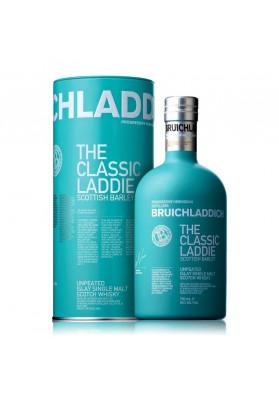 Whisky Bruichladdich Classic Laddie 700 ml - Single Malt