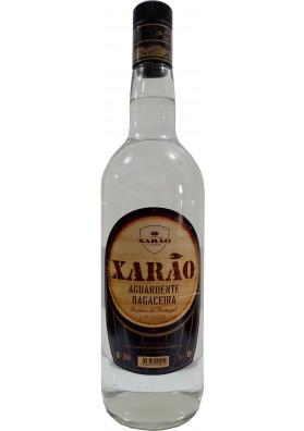 Aguardente Bagaceira Xarão 1000 ml