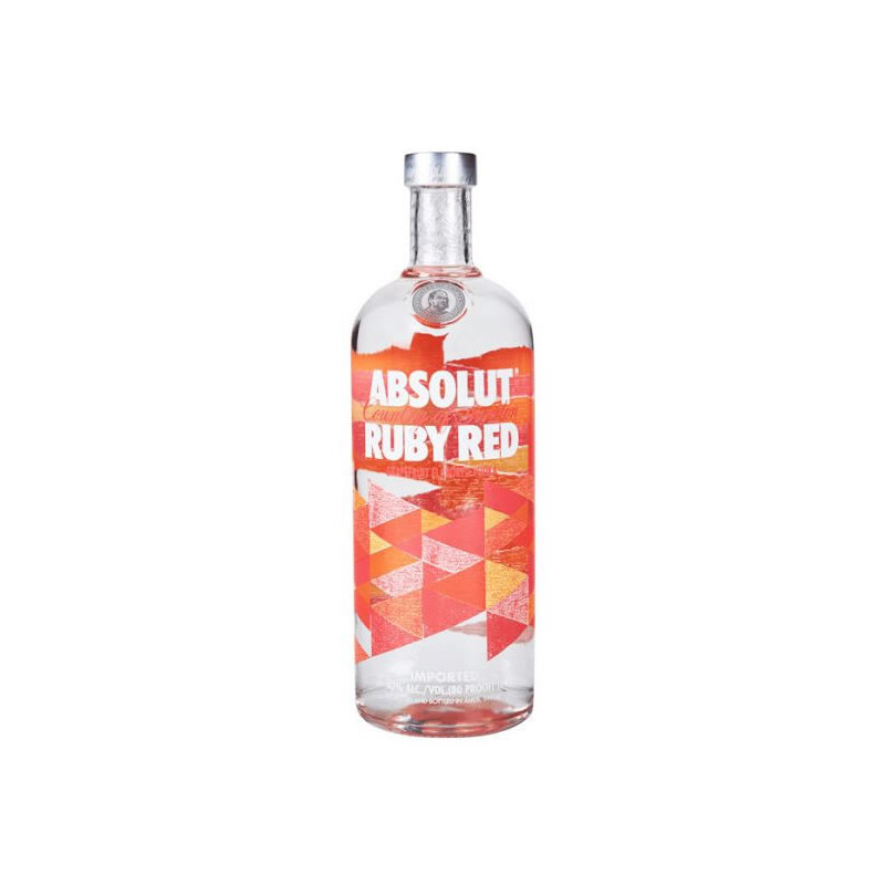 Absolut Ruby Red 1000 ml