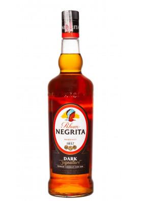 Rum Negrita Dark 1000ml